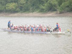 Dragon Boat Races 2011: benefiting the #TCWN