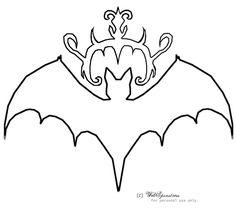 bat-pumpkin-template