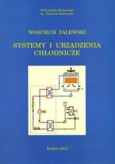 Systemy i urz�dzenia ch�odnicze (wyd.3, 2012)