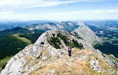 #TREKKING #BASQUECOUNTRY Discover the Basque #Countryside. The perfect opportunity to experience the incredible wealth of natural beauty, culture, #history and #gastronomy the Basque country has to offer.