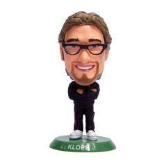 //Figures SoccerStarz SOC1312 Liverpool Naby Keita Home Kit 2019 Version Green