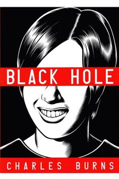 Black Hole – Charles Burns (1995)