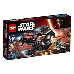 Buy LEGO STAR WARS Eclipse Fighter NEW RELEASE 2016for R869.00