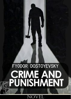 Crime and Punishment [Annotated] by Fyodor Dostoevsky. I had to put a tough Russian author on here to impress. Actually this book is a worthy read, and not as difficult as you may think.