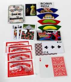Secret Santa Grab Bag Fun Pack from MagicTricks.com