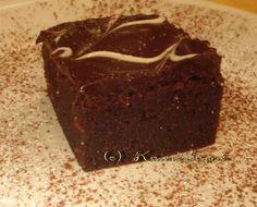 Mascarpone-suklaaleivokset (gluteeniton)