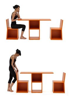 multipurpose furniture for small spaces -