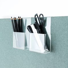 Shelves-Desk tidies-Living room-Office accessories-Softline additional shelving-Abstracta