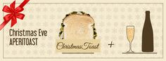 """24 Dicembre • Vigilia di Natale. Quest'anno per gli auguri di Natale ci incontriamo da #Capatoast!  Il 24 Dicembre, dalle ore 12.00 alle 16.00 #APERITOAST della Vigilia con il nostro """"CHRISTMAS TOAST"""" farcito con scarole, pinoli, olive, uvetta e provola dei Monti Lattari. Un pranzo gustoso e leggero perfetto per prepararsi ai cenoni e alle calorie del Natale!  Non mancheranno fiumi di bollicine per #brindare insieme al Natale e all'arrivo del #2015. Vi aspettiamo!!"""