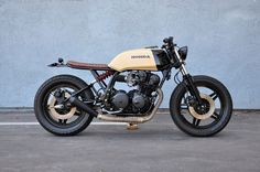 Japanese Cafe Racers | Motorcycles