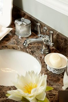 like this for bathroom color. granite countertop granite countertop #granite countertop