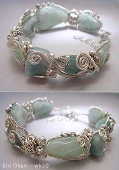 Eni Oken's Jewelry Journal: YOJ 2005 Week 20