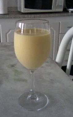 Suco de milho - Caderneta de Receitas