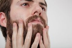 Beard Grooming Tips: How to Maintain an Awesome-Looking Beard – Beardbrand Trimming Your Beard, Beard Grooming, Rings For Men, Personal Care, Tips, Beauty, Awesome, Style, Swag