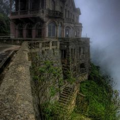 The Top Ten Abandoned Places on Earth | Photography | HUNGER TV