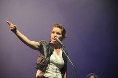 38e Stage Festival International de Châteauroux.Concert de Liz Van Deuq © michel jamoneau CG36