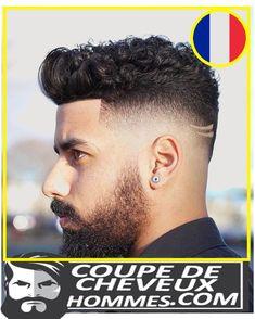 Les 33 meilleures images de Coupe de cheveux homme 2019