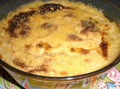 Pastel de Carne Thermomix o Cottage Pie