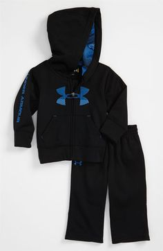 Under Armour Hoodie & Pants (Infant)