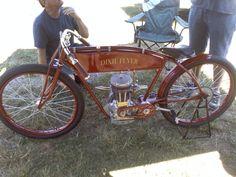 1903 Dixie Flyer