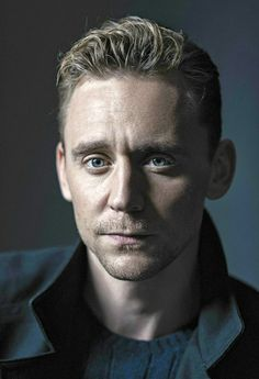 Tom Hiddleston, english actor -Feb. 9, 1981, Westminister, UK.<--- and I have no idea way his birth date is in this, but ok.