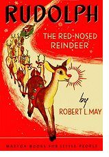Origin of Rudolph the Red-nosed Reindeer: The Chicago-based Montgomery Ward company, department store operators, had been purchasing and distributing children's coloring books as Christmas gifts for their customers for several years. In 1939, Montgomery Ward had one of their own employees to create a book for them, thus saving money. 34-year old copywriter Robert L. May wrote the story of Rudolph the Red-nosed Reindeer in 1939, and 2.4 million copies were handed out that year. Despite the…