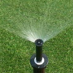 "10 Pcs/set 1/2"" BSP 25-360 Degrees Plastic Popup Lawn Sprinklers"