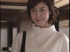 「松嶋菜々子 やまとなでしこ」 Japanese Drama, Japanese Beauty, Asian Beauty, Beautiful Actresses, Asian Woman, Pretty Girls, Beautiful Women, Ruffle Blouse, Actors