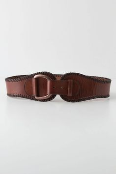 #fallfaves Anthropologie Looped Laces Belt. $188. @Anthropologie .