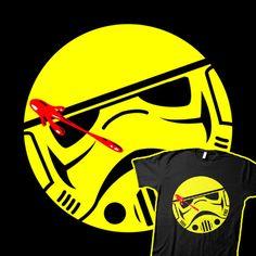 Who Watches the Empire?    #Watchmen  #StarWars