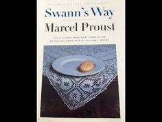Web Paint, Swann's Way, Marcel Proust, Literary Fiction, Jun, Audio, Lost, Search, Books