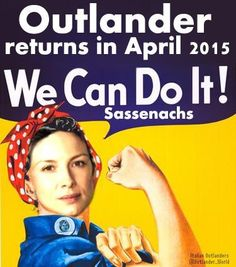 We Can Do It Sassenachs!!!!