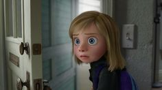 Pixar Post - For The Latest Pixar News: New International 'Inside Out' Trailer Showcases Dramatic Lighting & Riley's Sense of Sadness Disney Love, Disney Magic, Disney Stuff, Disney Pixar, Inside Out Trailer, Social Skills Autism, Disney Inside Out, Running Away From Home, Joy And Sadness