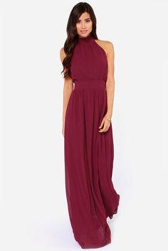 Coast savannah maxi dress thyme