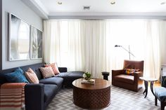 http://www.apartmenttherapy.com/christine-wills-serene-hoboken-home-house-tour-216637