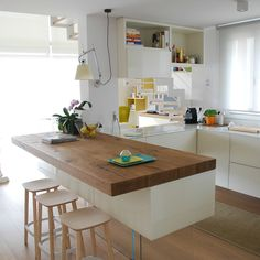 Openspaces @ Appartamento LAGO ViMercate  #lagodesign #interiorlife #architecturaldesign