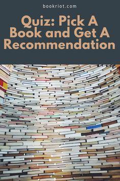 What book should i read next quiz