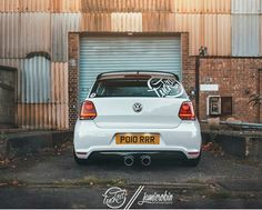 Vw Polo Modified, Jetta Mk5, Volkswagen Polo, Air Ride, Golf, Jdm, Instagram, Istanbul, Motorcycles