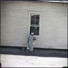 Segregation Story, 1956 - Archive - The Gordon Parks Foundation