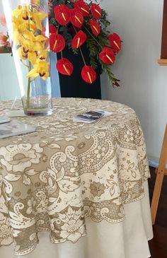 Exposição da Bordal no hotel Vida Mar integrado nos eventos da Festa da flôr  #bordal #vidamarhotels #bordadomadeira #madeiraflowerfestival #madeiraisland