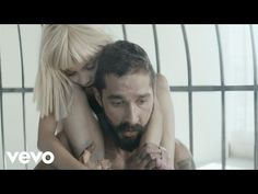 Sia - Elastic Heart feat. Shia LaBeouf & Maddie Ziegler (Official Video)…