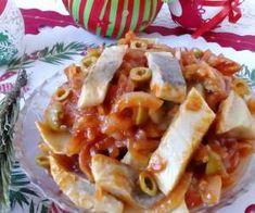 śledzie - PrzyslijPrzepis.pl Tacos, Mexican, Ethnic Recipes, Food, Meals, Yemek, Eten