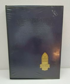 YEARBOOK 1964 Joliet Township High School Joliet, Illinois Annual Joliet Illinois, Yearbooks, High School, Grammar School, High Schools, Secondary School, Middle School