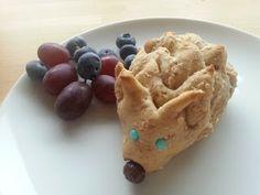 Pinnsvin boller - Idebank for småbarnsforeldre Cookies, Ethnic Recipes, Desserts, Birthday, Food, Creative, Biscuits, Deserts, Cookie Recipes
