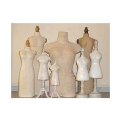 manequins ❤ liked on Polyvore