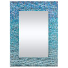 Ren-Wil Phyllis Rectangle Oversized Wall Mirror