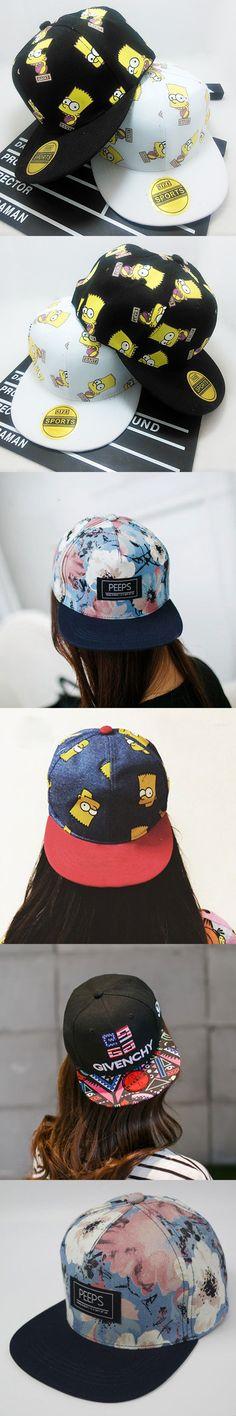 New Bart Simpsons Beisbol Gorras Hombre Snapback Caps Hip Hop Baseball Cap  Female Fitted Hats For Men Casquette Strapback Gorras  5.11 0265667ebf4