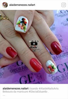 Nails, Beauty, Pictures, Finger Nails, Ongles, Beauty Illustration, Nail, Nail Manicure