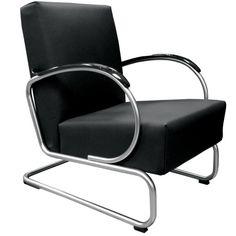 Willem Hendrik Gispen (1890 – 1981) - 407 Chair