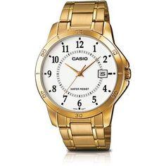 [WALMARTMOB]Relógio Masculino Mtp-v004g-7budf Casio Collection - R$135,00